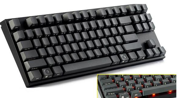 DHL Varmilo VB87m Bluetooth Wireless Red Backlit Antighosting Cherry MX Red Brown Black Blue Switches Gaming Mechanical Keyboard