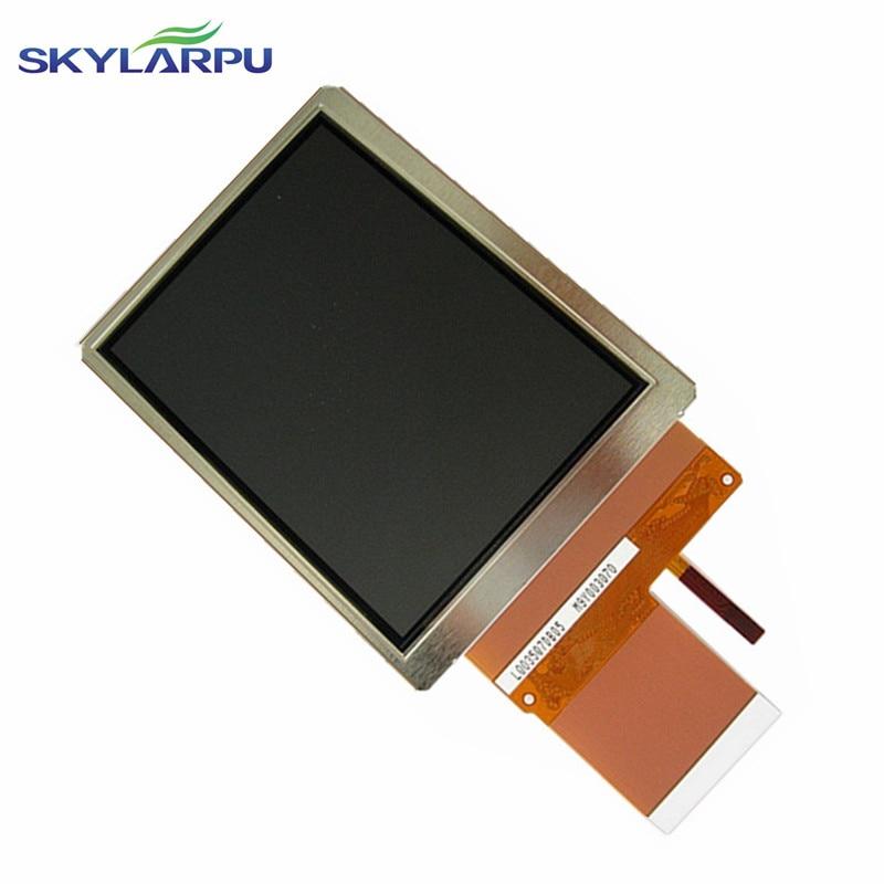 Skylarpu Nouveau 3.5 pouces LQ035Q7DB05 TFT panneau de L'écran d'affichage LCD pour PDA, appareil De Poche, code à barres scaner LCD écran de Remplacement