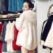 2018new style fashion Faux fur coat Christmas holiday sexy club celebrity vintage sexy women hot sale fox fur coats wholesale