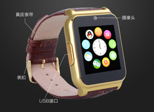 2016 Fashion Bluetooth Smart Watch W90,SIM Card Support Smart Clock,Bluetooth 3.0 Smart Hour&Music Player&Camera For Android IOS