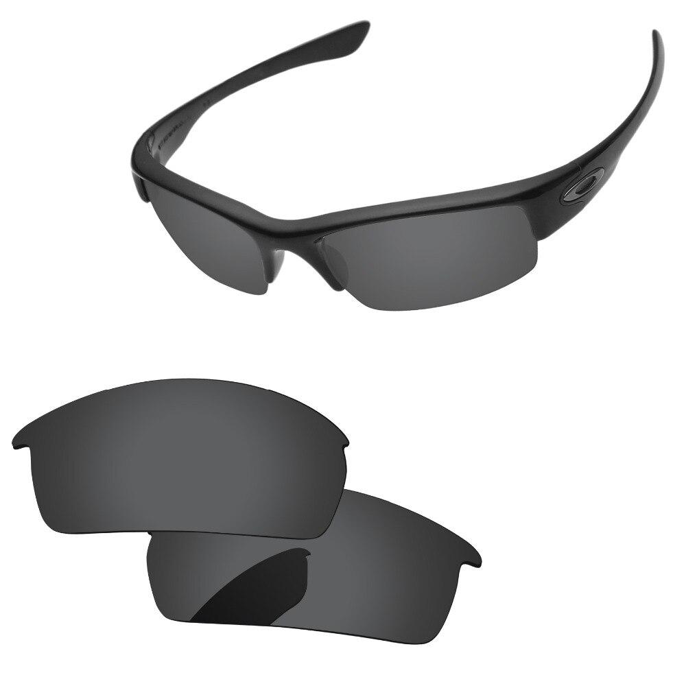 Papaviva Black Polarized Replacement Lenses For Bottle