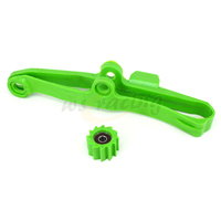 Motorcycle Chain Slider Swingarm Guide Lower Roller For KAWASAKI KXF250 KX250F KXF450 KX450F 09 16 Dirt
