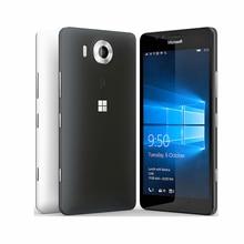 New Original At&T Version Nokia Microsoft lumia 950 Rm-1105 Mobile