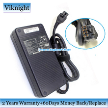 slim 19 5v 12 3a laptop ac adapter charger for dell precision 17 7710 7720 7730 m7720 adp 240ab d c3mfm fhmd4 ga240pe1 00 Genuine D220P DA2 12v 18a 216W Laptop Adapter Charger For DELL M8811 ADP-220AB B MK394 D3860 GX755 A269 Y2515 AC Power charger