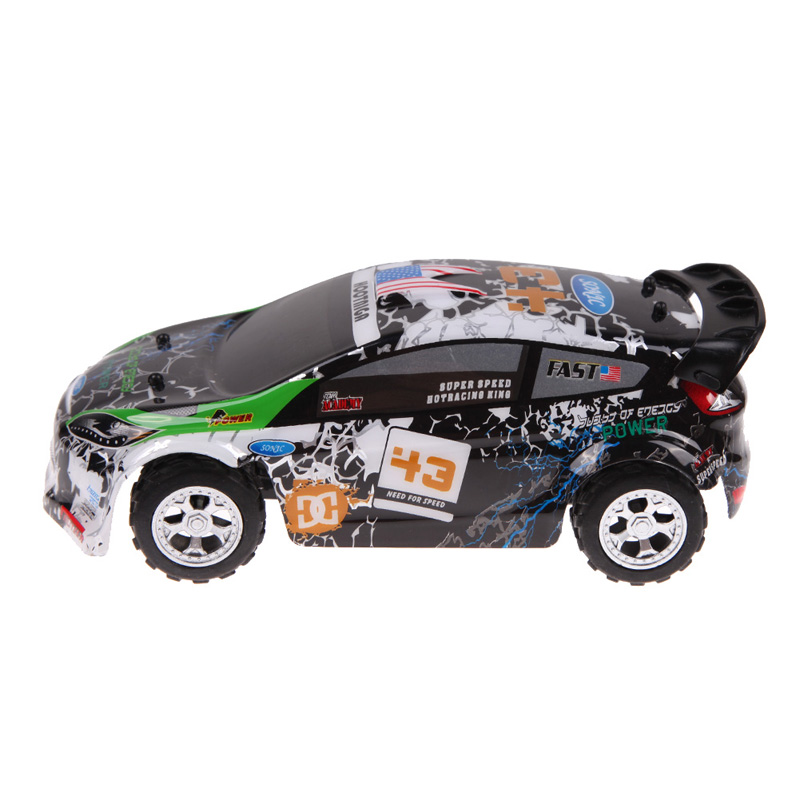 hot kids baby 124 drift speed radio remote control race car toy fashion cool