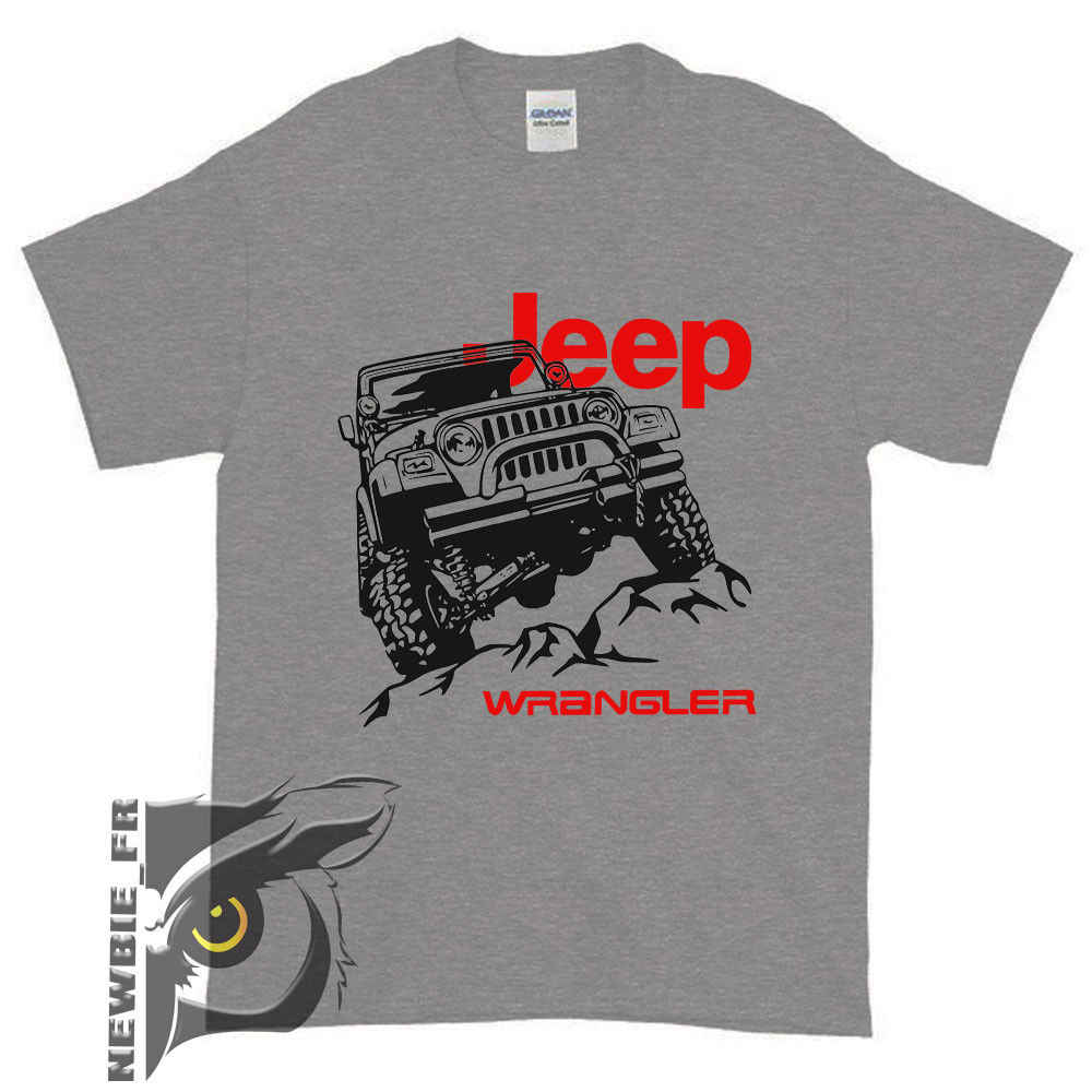 b8c9be440 Detail Feedback Questions about 2019 Summer brand clothing Jeep T ...