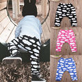 2016 new fashion baby boy pants baby girl pants baby leggings baby trousers cute clould pants 100%cotton