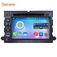 Seicane 7 2 Din Android 7 1 1 Car DVD Player For 2006 2009 Ford Fusion