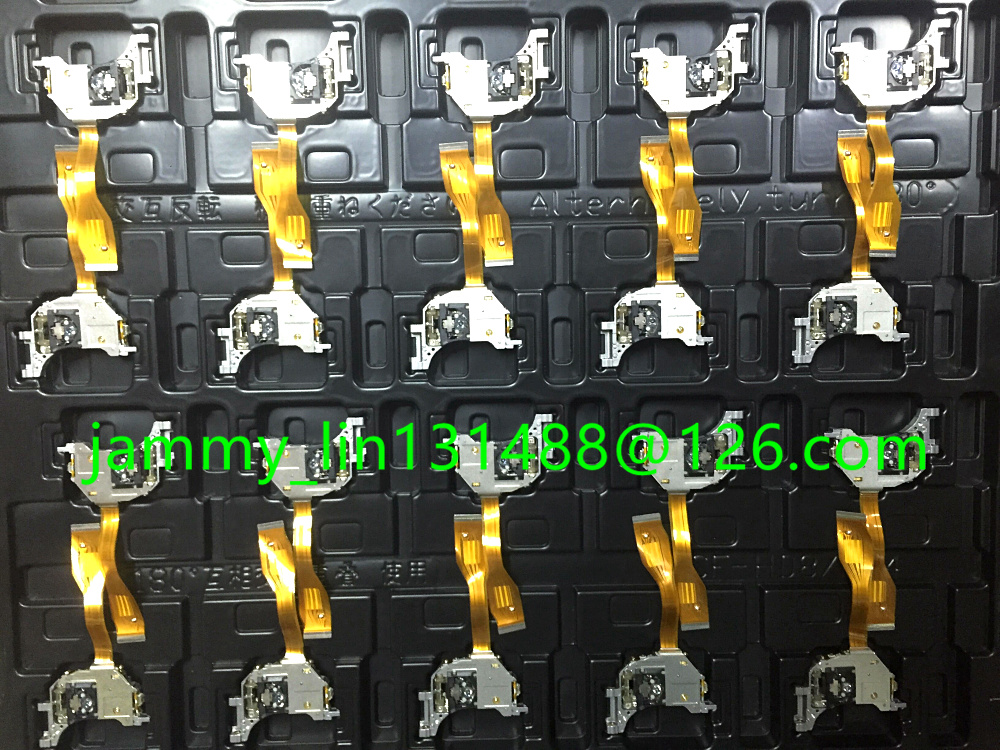 New Original Sanyo SF-HD89CH SF-HD88H SF-HD88 Optical laser lens pickup RNS510