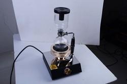Alogena fascio riscaldatore/sifone caffettiera/riscaldatore di caffè del sifone da caffè strumento/Sottovuoto di caffè pentola fascio riscaldatore con di alta qualità