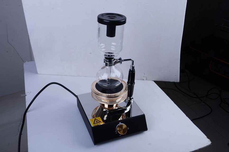 Halogen beam heater/syphon coffee maker heater/Siphon coffee maker tool/Vacuum coffee pot beam heater with high quality