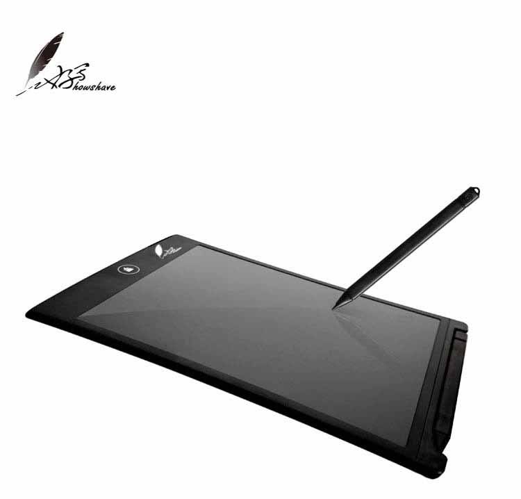 Touch Screen 8.5 Inch LCD Tablets Drawing Board Children Graffiti Hand-Written Screen Paperless Office Records For Boogie Board