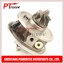 Turbo картридж turbo core BV43 53039700145/53039700127/53039880145/53039700145/28200-4A480 для hyundai H-1 Starex CRDi