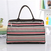 Women Vintage Travel Fashion Bag Large Capacity