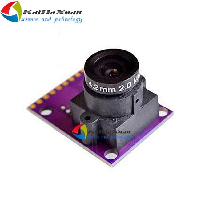 US $12 0 |MCU 3080 ADNS 3080 optical flow sensor APM2 52 APM2 6 detected  horizontal movement -in Demo Board from Computer & Office on Aliexpress com  |