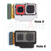 الكاميرا الخلفية الأصلية فليكس لسامسونج غالاكسي نوت 8 9 N950f N950u N950n N960F N960N N960U الكاميرا الخلفية الرئيسية الكابلات المرنة