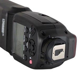 Image 5 - Yongnuo Speedlite + YN560 TX Al Litio YN860Li II Trigger Remote Controller 2.4G Wireless GN60 DSLR Camera Flash per Canon Nikon