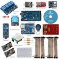 SunFounder Kit para Arduino DIY Simples Casa Inteligente Internet das Coisas e Raspberry pi Raspberry Pi NÃO incluído