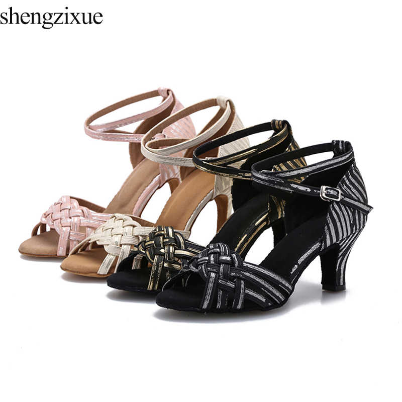 Detail Feedback Questions about shengzixue Women s Dance Shoes New ... 532eb5d6d01b