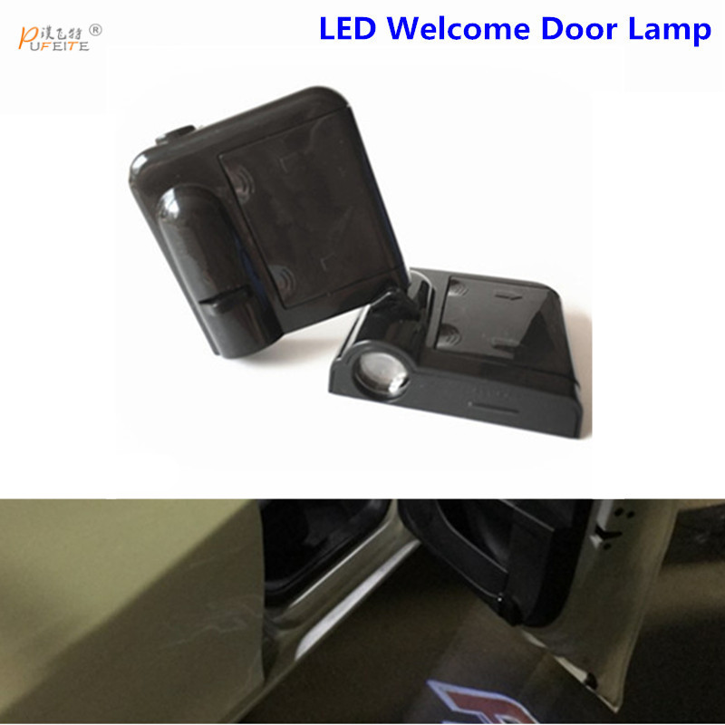 LED Door Warning Light With for Opel Logo Projector For Opel astra h astra j mokka astra g insignia astra corsa zafira vectra дефлекторы окон skyline opel astra j sd 12 with chrome molding 4 шт