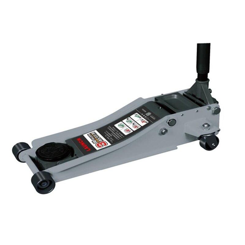 Support de roue hydraulique à 2 pompes pour vérin de levage d'origine 3Ton