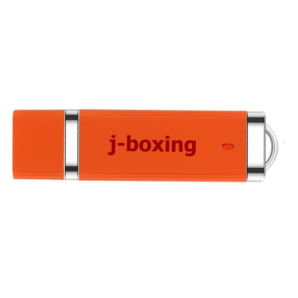 Image 3 - J boxing 10PCS 1GB USB Flash Drives Bulk 2GB 4GB 8GB 16GB 32GB Lighter Design Thumb Drives Jump Drive Pen Drive Orange-in USB Flash Drives from Computer & Office