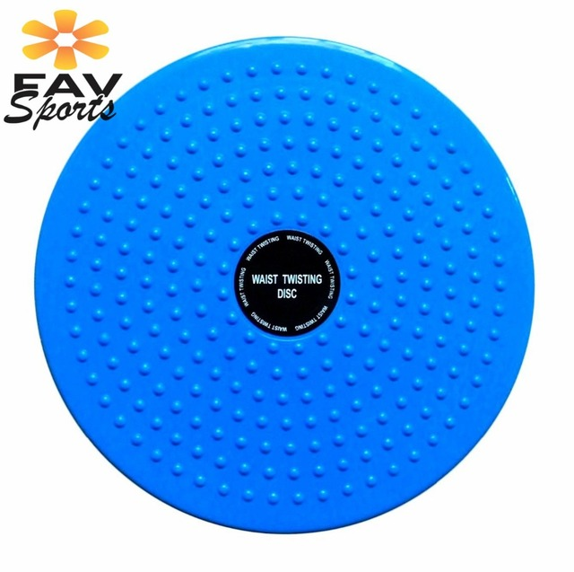 Twist Board Fitness Balance Waist Twisting Disc Balance Board Physical Massage Women Body Slimming Twister Exercise Equipment