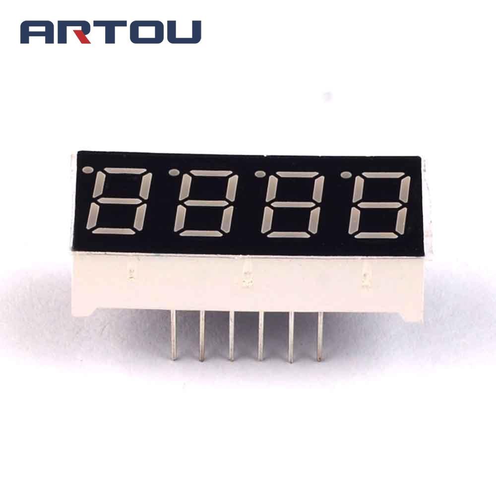10PCS Common Cathode 0.36
