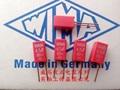 2019 gorąca sprzedaż 10 sztuk/20 sztuk niemcy WIMA MKS2 50V 4.7uF 50V 475 4u7 P: 5mm stopy miedzi Audio kondensator darmowa wysyłka Kondensatory Części elektroniczne i zaopatrzenie -