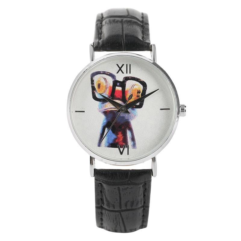 Նորաձև տիկնայք Ձեռքի ժամացույցներ - Կանացի ժամացույցներ - Լուսանկար 1