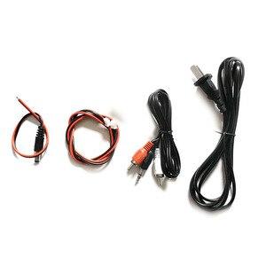 Image 5 - جهاز تضخيم الصوت متن سيارة FM Raido ل بلوتوث مكبرات الصوت 12 V 24 V 220 V ل 5 8 بوصة RCA باس المتحدثين DIY