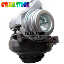 GT2256V Turbocharger For Mercedes W163 ML270 W210 E270 715910-0001 715910 A6120960599 6120960599 715910-5002S 715910-0002 цены