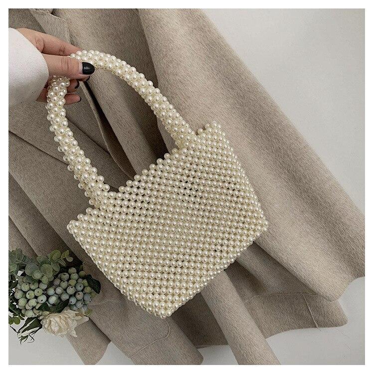 2019 trend women s beaded handbag elegant evening bag retro designer quality handbag luxury brand hand