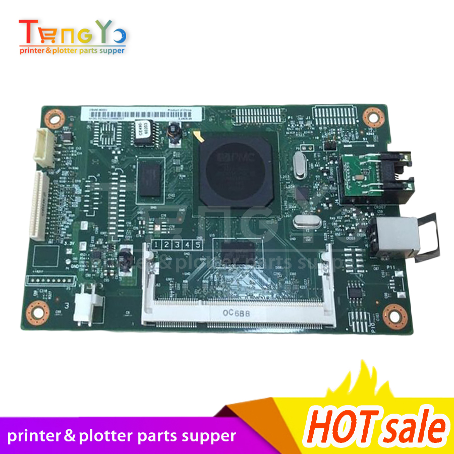 Original CE490 60001 CE490 67901 Formatter Board logic Mainboard Motherboard for HP Laserjet CP5225 5225N 5225DN