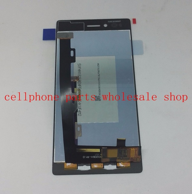 Lcd Display+Touch Glass Digitizer Assembly For Lenovo Vibe Shot Z90-7 Z90a40 Replacement screen free shipping