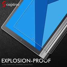 9H Tempered Glass For Lenovo Yoga Tab 3 8.0 YT3 850F 850M 850L Plus X50F X50M Pro X90 X90F Tablet 2 1050F Screen Protector Film