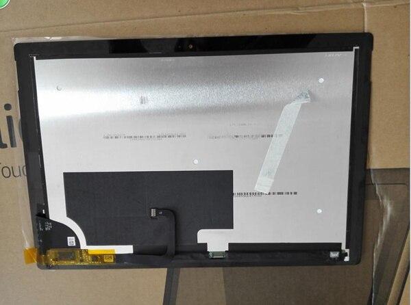 "Original 12,1 ""lcd Für Microsoft Surface Pro 3 (1631) Tom12h20 V1.1 Ltl120ql01 003 Lcd Touchscreen Digitizer Panel Fein Verarbeitet"