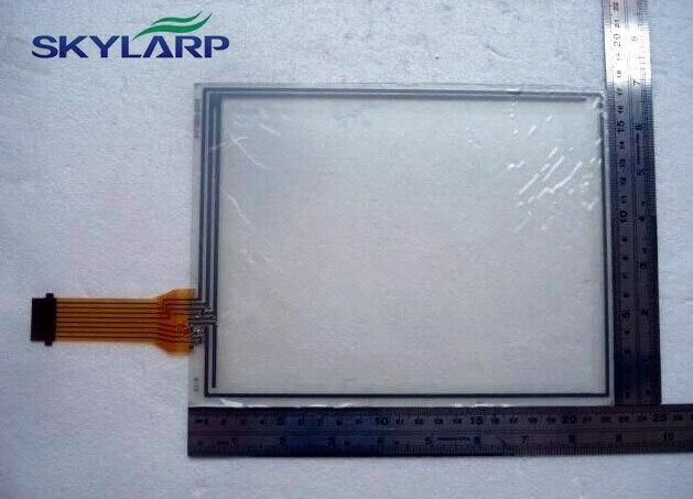 8.4 dokunmatik ekran digitizer yedek for GUNZE USP 4.484.038 g-13 Industrial application control equipment touch screen panel gt gunze usp 4 484 038 g 27 for touch