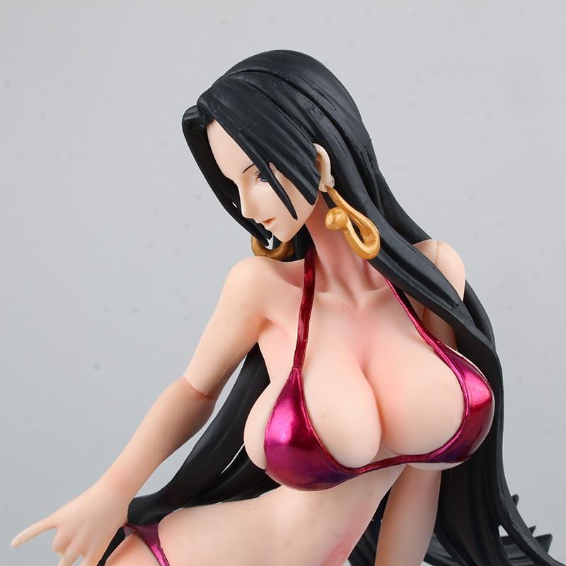 Boa hancock hot naked