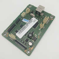 Vilaxh Verwendet ML-2160 Formatierungskarte Für Samsung ML 2160 2161 2165 Drucker ML-2161 Logic Mainboard ML-2165 Mutter Bord