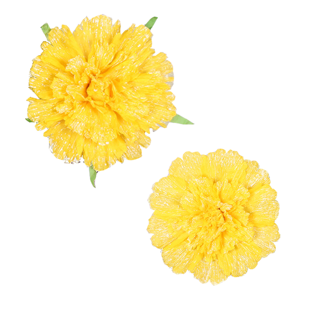 Large Artificial Peony Flowers Branches For Wedding Background ...