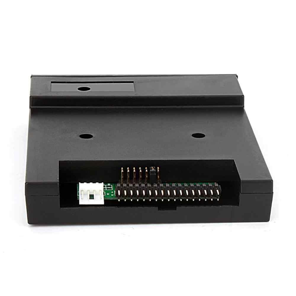 """SFR1M44-U100K Emulator USB 3.5 """"34pin stacja dyskietek Emulator USB symulacja ze sterownikiem CD dla muzycznego elektronicznego Keyboad"""