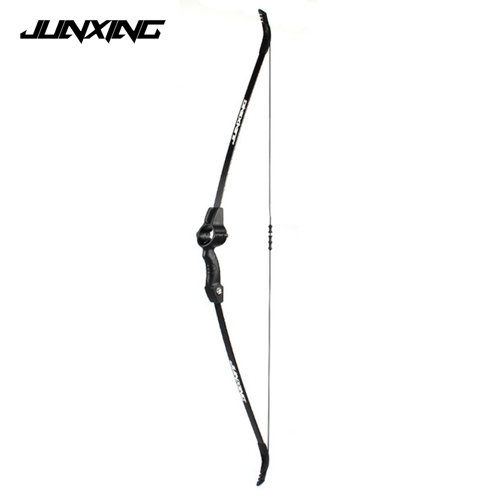 Recurve Bow Draw Weight 15 Lbs Bow for Children Archery Training Toy Games for Practice hot sale children compound bow draw weight 8 12 lbs for archery practice competition games bow target hunting shooting page 4