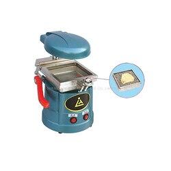 Máquina formadora y moldeadora de vacío Dental de 110/220 V, máquina laminadora de JT-18, Equipo Dental de 1000 W, máquina formadora de vacío