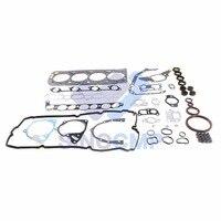 4D55 4D56 16V Overhaul Engine Gasket kit For Pickup with 3 months warranty
