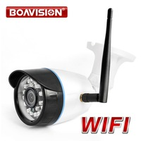 HD 720P Wifi IP Camera Outdoor 960P 1080P Wireless CCTV Surveillance Bullet Security Wi Fi Camera