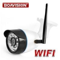 HD 720P Wifi IP Camera Outdoor 960P 1080P Wireless CCTV Surveillance Bullet Security Wi Fi Camera