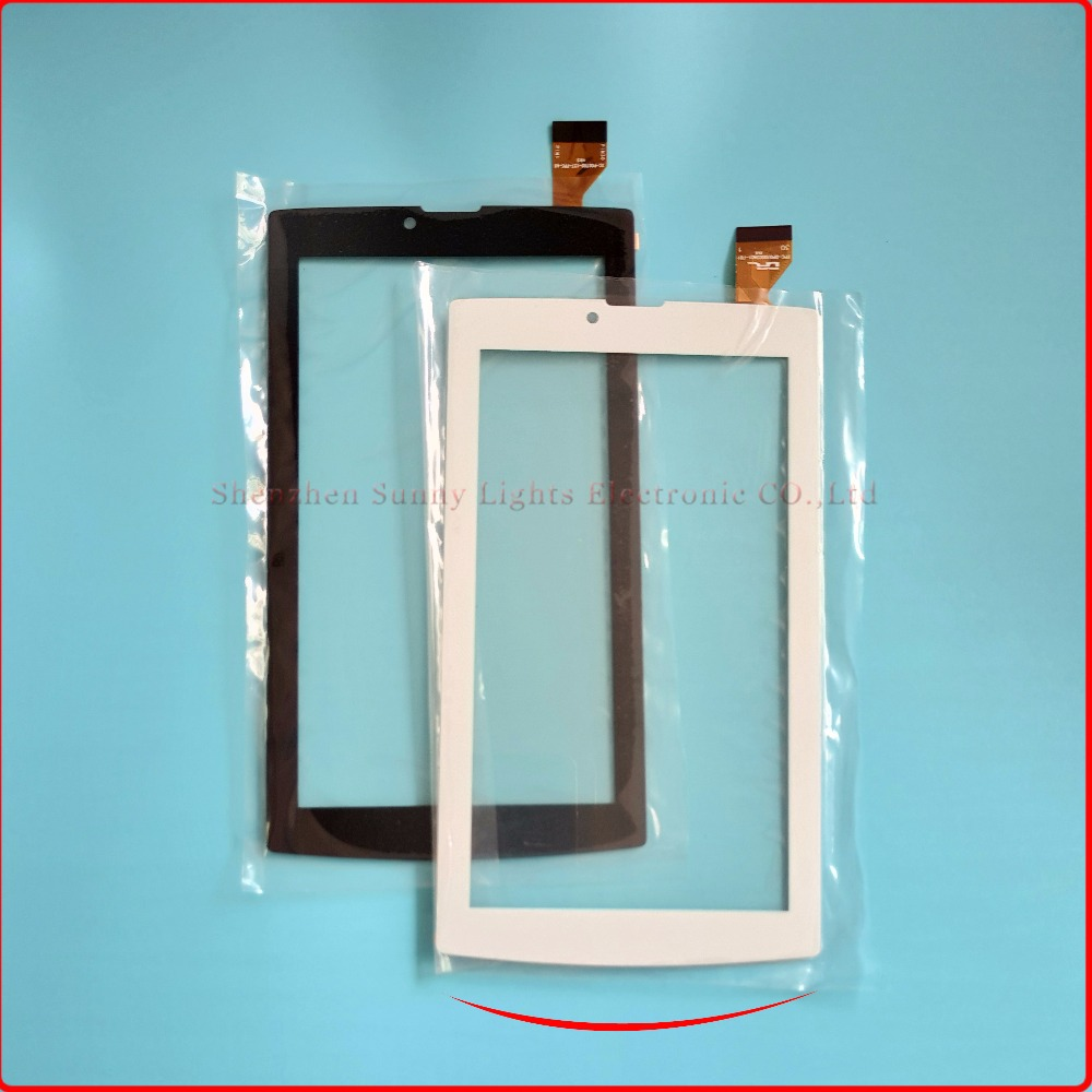New For 7 inch Tablet PC Digitizer Touch Screen Panel Replacement part fpc-dp070002-f4 Free Shipping new for 11 6 inch tablet pc digitizer touch screen panel replacement part fpca 11a05 v01 free shipping