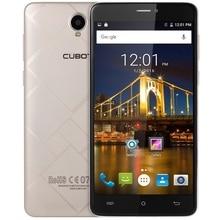 Cubot Max Android 6.0 Smartphone HD Bildschirm 720 P 6,0 Zoll MTK6753 1,3 GHz Octa Core-Handy 3 GB + 32 GB GPS BT 4,0 handy