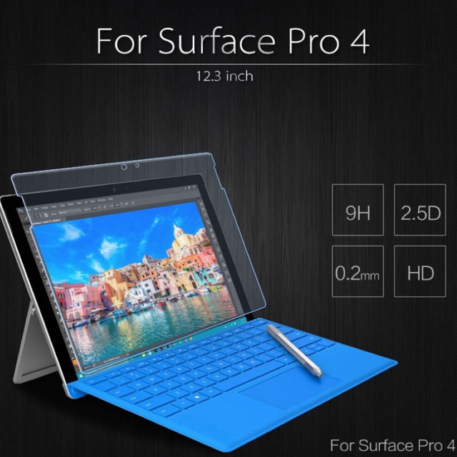 Aliexpress.com : Buy For Microsoft Surface Pro 4 12.3 ...